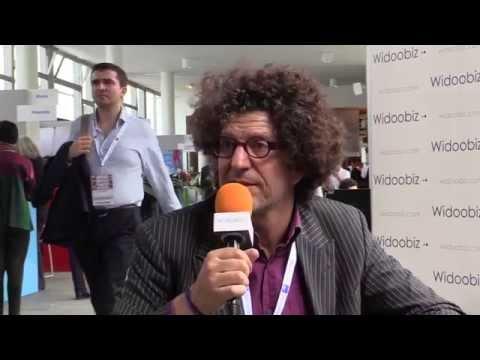 UE Medef 2014 : Eric Levy - RentingArt