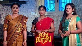 Naalugu Sthambalata Serial Promo - 7th October 2019 - Naalugu Sthambalata Telugu Serial - MALLEMALATV