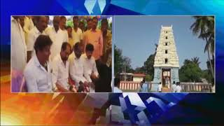 MLA Balakrishna and Krish Tour In Krishna District For NTR Biopic | Visits Nimmakuru Village | iNews - INEWS