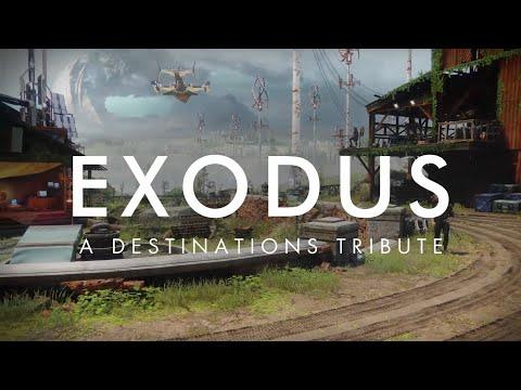 Exodus: A Destinations Tribute