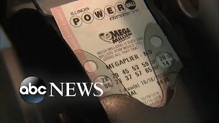Mega payouts for the monster jackpots - ABCNEWS