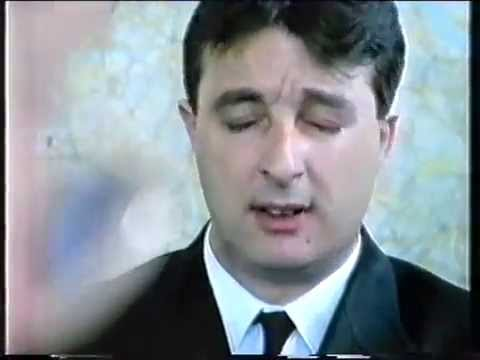Modern Times Streetwise - part 1/4 - 1996 BBC Documentary how become a London cabbie.