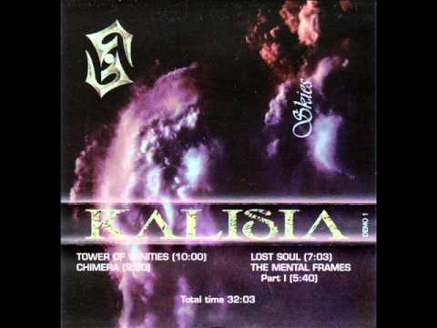 Kalisia - Tower Of Vanities