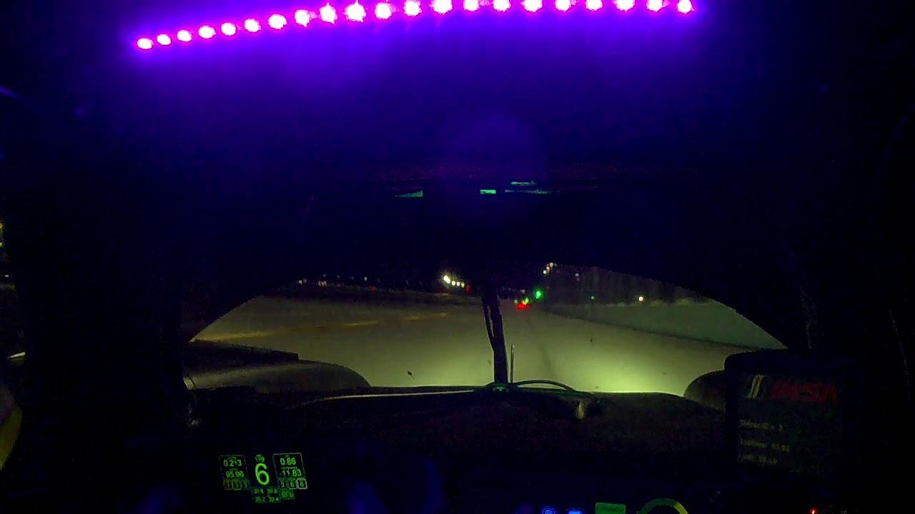 OnBoard en Daytona