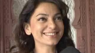 Juhi Chawla talks about Son Of Sardar - YouTube