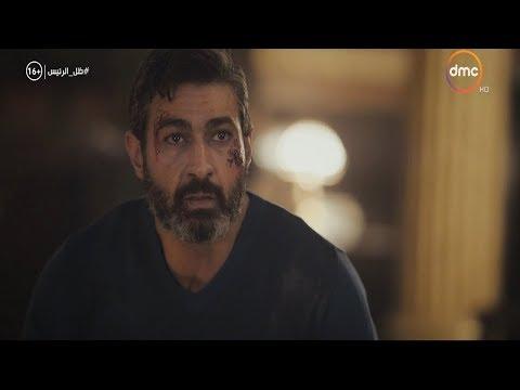 أقوى مشاهد الأكشن في الدراما .. مشهد أكشن عبقري من ياسر جلال #ظل_الرئيس