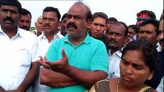 Speaker Madhusudhana Chary Participates In Palle Nidra | CVR News - CVRNEWSOFFICIAL