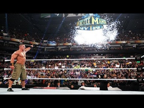 WWE Royal Rumble 2013 Full Match ( WWE '13 )