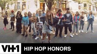 360° Video   Double Dutch Competition – Fans DeSide   Hip Hop Honors - VH1