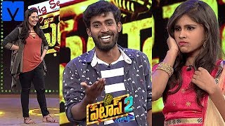 Patas 2 - Pataas Latest Promo - 8th February 2019 - Anchor Ravi, Sreemukhi - Mallemalatv - MALLEMALATV