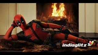Deadpool Trailer - IGTELUGU