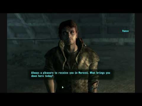 fallout 3 sidequests