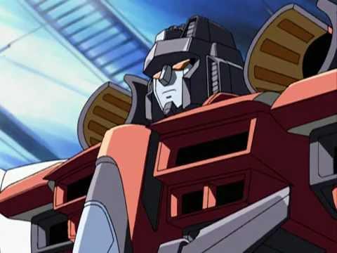 Transformers Armada - Threaten - 38