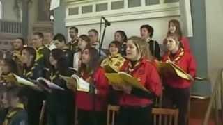 chant de louange evenou shalom alerem youtube - Chant De Louange Mariage