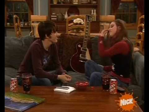 Drake and Josh - Kiss Me