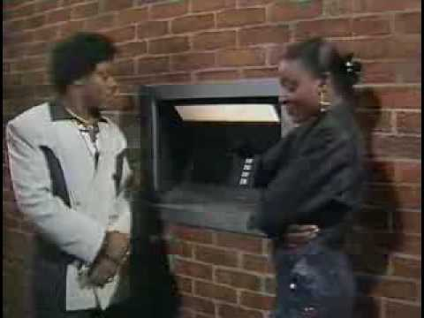 The West Indian ATM - The Real McCoy