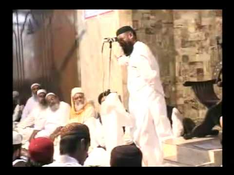 Molana Attaullah Bandyalvi 2014 Part 4