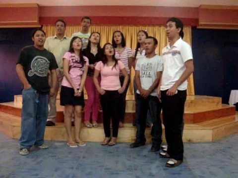 Only You-Simple Harmony Chorale(practice)
