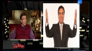 بالفيديو|سمير صبري: جورج قرداحي