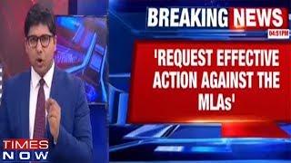 Top Delhi Bureaucrats Release Their Official Statement Over AAP Officials - TIMESNOWONLINE