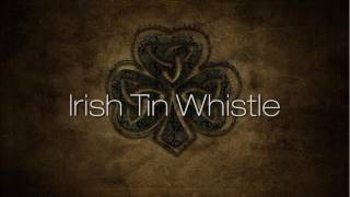 Royalty Free :Irish Tin Whistle