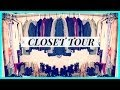 Summer Closet Tour! + StyleHaul Announcement!