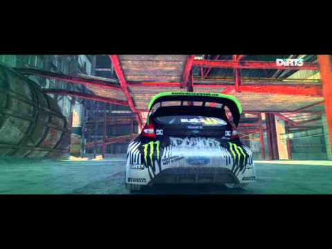 DiRT3-JOYRIDE-DC COMPOUND-5-GYMKHANA HUGE DRIFT -yy_5Hm_Cp_0