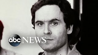 Serial killer Ted Bundy's murder spree instills fear in the Pacific Northwest: Part 1 - ABCNEWS