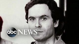 Serial killer Ted Bundy's murder spree instills fear in the Pacific Northwest: Part 1 - ABCNEWS