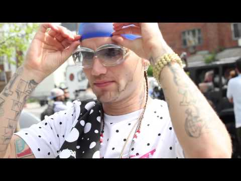 TheSourceTV Exclusive: Riff Raff Speaks On Neon Icon, James Franco, Haters & Wiz Khalifa Collab