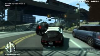 LCPDFR - Officer Speirs - Troll Patrol