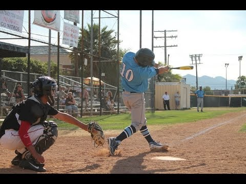 Bryan Wang, Class of 2014, College Baseball Prospect, Senior Season v1