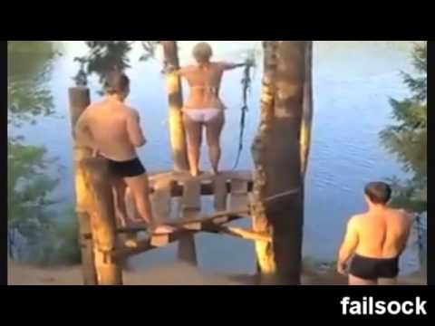Fail Compilation July 2011 by failsock