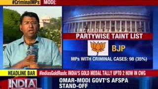 TMC's conditional welcome of Modi crackdown on - NEWSXLIVE