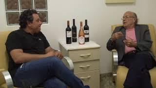 Negócios em Foco T04 E02 : Carlos Catharino inovando com a wine2all
