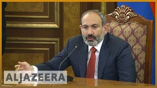 🇦🇲Armenia: Pashinyan's new bunch may lack experience, but not will | Al Jazeera English - ALJAZEERAENGLISH