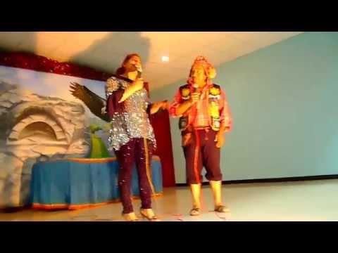 Cholo Cibernetico y Madame Pituca : En vivo  2014 :: Ancahuasi, Anta - Cusco 999-970233