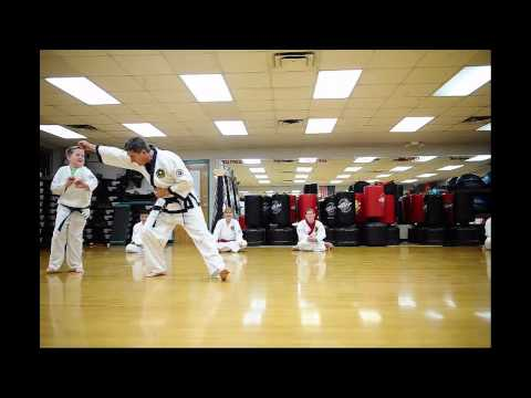 Kids Karate Martial Arts Wilmington NC Tang Soo Do