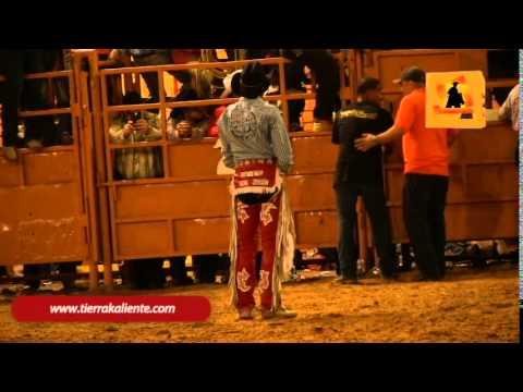 Tercer Torneo Nacional de Toros de Reparo con Pretal de Lazo