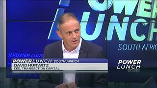 Transaction Capital's credit outlook for SA consumers - ABNDIGITAL