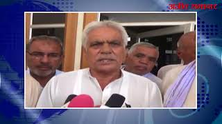 video: हिसार :जाट धर्मशाला में जाट आरक्षण संघर्ष समिति की मीटिंग की