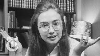 Becoming Hillary Clinton - THENEWYORKTIMES