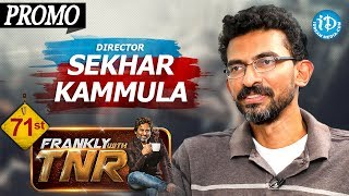 Frankly With TNR #71 - Exclusive Interview - Promo || Talking Movies With iDream - IDREAMMOVIES