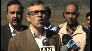 23 Oct, 2014  - Army firing range of 'Tosa Maidan' in Jand K to be transformed into tourist resort - ANIINDIAFILE