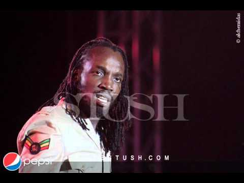 MAVADO-LITTLE LADY(PREVIEW)Overproof riddim 2011