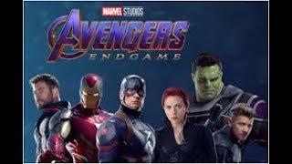 Avengers Endgame new showtime, online ticket are available now एवेंजर्स एन्डगेम के टिकटों की बिक्री - ITVNEWSINDIA