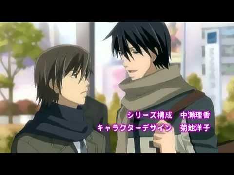 Junjou Romantica _ Opening 2
