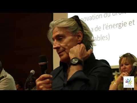 Témoignage d'André-Jean Léopold, membre du gouvernement chargé de l'enseignement - 5-09-2014