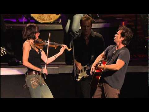 John Mellencamp - Pink Houses (Live at Farm Aid 2005)