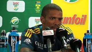Ind vs SA 1st Test: Its still anybody's game, says Philander - IANSINDIA